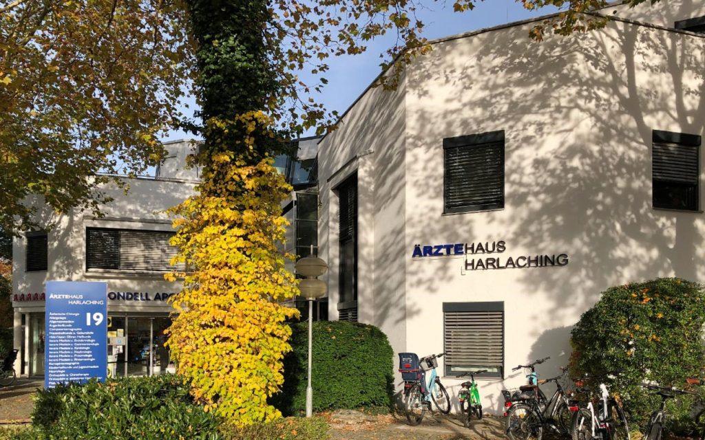 Audilogik Fachzentrum für Hörgeräte in Harlaching