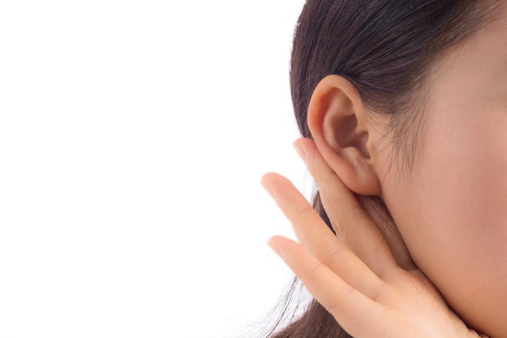 Neues aus dem Bereich gutes Hören