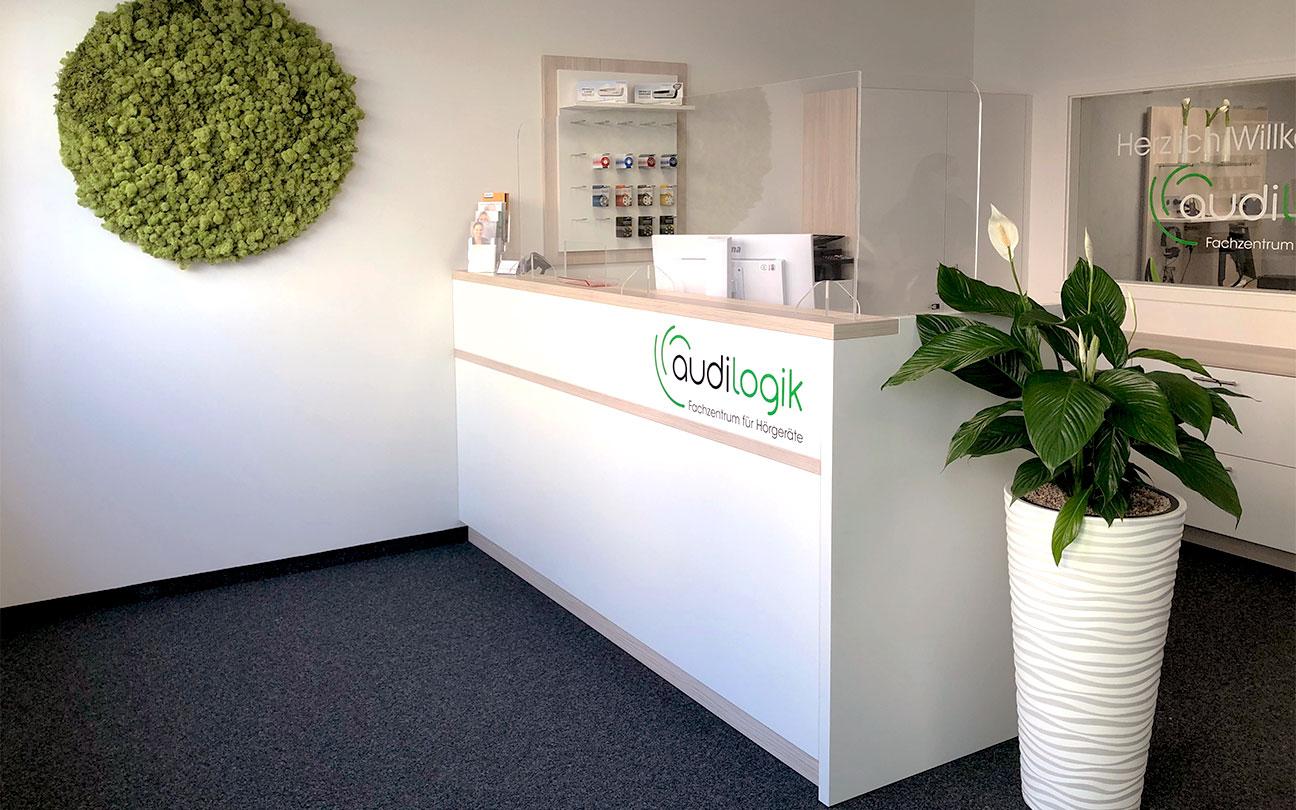 audilogik Fachzentrum für Hörgeräte Donauwörth